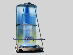 Speedywash Tank 400